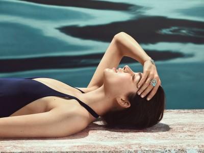 ショーメ -サマー スピリット- 「オルタンシア」、「リアン」コレクションより夏にぴったりな新作が登場