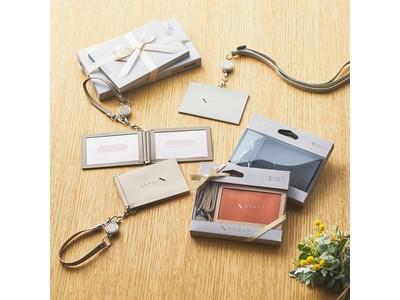新生活を始める人へのプレゼントにもぴったり!うすく、かるく、スマートに。「MINIOパスケース」を新発売
