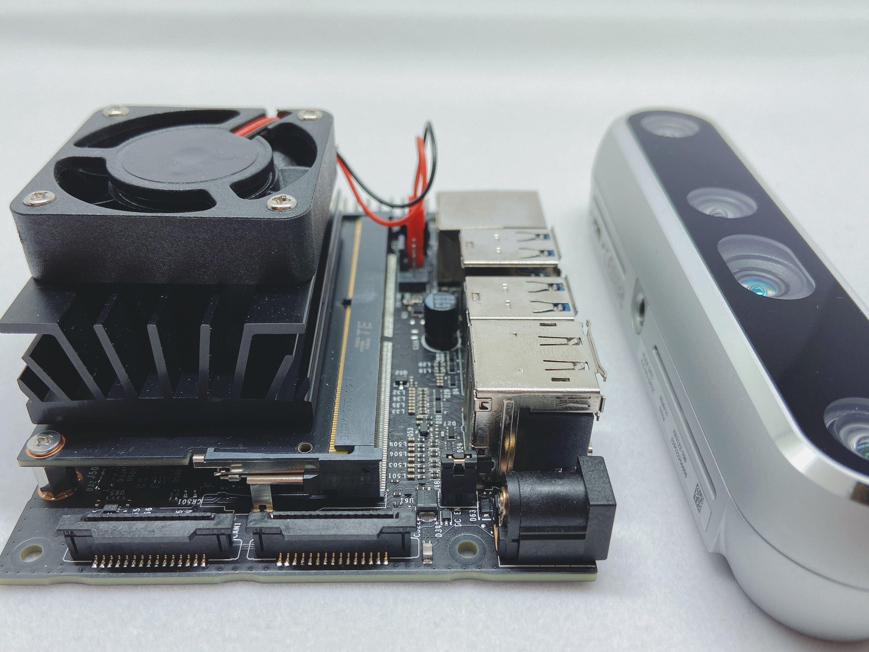 グローバルウォーカーズ、自社開発3次元姿勢推定モデルを搭載したNVIDIA社Jetson Nano開発者向けキットを販売開始 ー共同開発の協業パートナーも同時募集ー