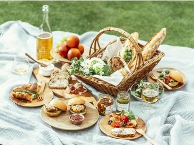 【東京ミッドタウン】初夏の陽気に誘われる5月、都会のまん中で楽しむピクニックやヨガ