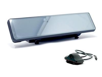 大型デジタルミラーのドライブレコーダー「ネオトーキョー ミラーカム」シリーズが1年半で累計販売台数2万台を突破!
