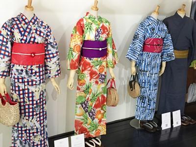 京都の和装ブランド KIMONOMACHI「2018新作オリジナル 浴衣 お披露目会」に先駆け、インスタグラマー招待イベントを開催