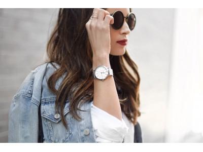 ポーランド生まれの時計ブランド「KLARF」が国内で本格展開を開始!