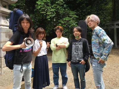 BSジャパン「噂の女」主題歌を歌うWienners(ウィーナーズ)がドラマ初出演!さらに、MADKID(マッドキッド)のYUKIも出演決定!!