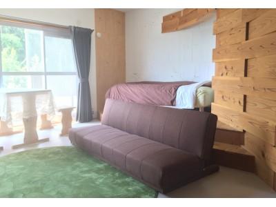 日本初!京都の起業家シェアハウスにて「交流」と「体験」の提供に特化した民泊事業をスタート!