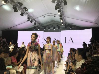 アジアGDP1位のフィリピンで開催する「パナソニックマニラファッションフェスティバル 」に出店する日本ブランドを10枠限定募集