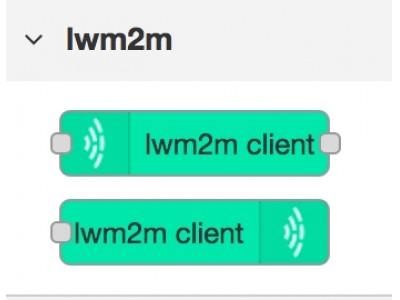 IoTビジュアルツールCANDY RED向けOMA LwM2M対応クライアントソフトウェアを公開
