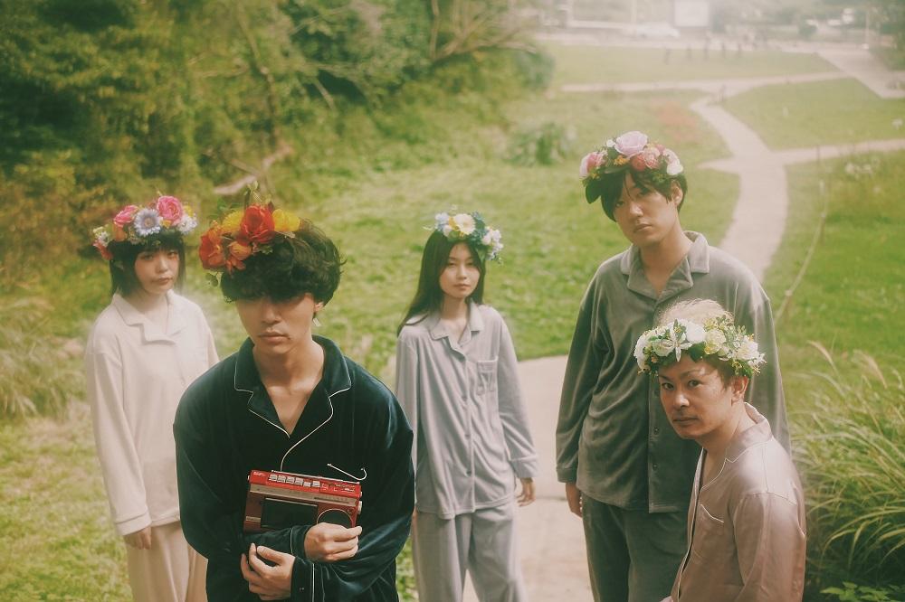 """音楽業界大注目のバンド """"daisansei""""ファーストアルバム「ドラマのデー」リリース記念【LIVE Eggs Special】daisansei「ドラマのデー」リリースツアー"""