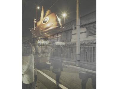 唐津くんちにあわせて特別展示「佐賀の光景」の作品がバージョンアップします