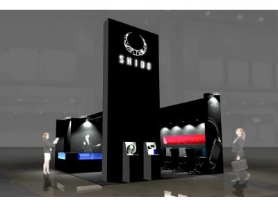 """ゲーミングデバイスブランド""""SHIDO""""東京ゲームショウ2019へ出展のお知らせ"""