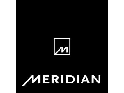 英国Meridian Audio社の日本国内での販売代理店権取得のお知らせ