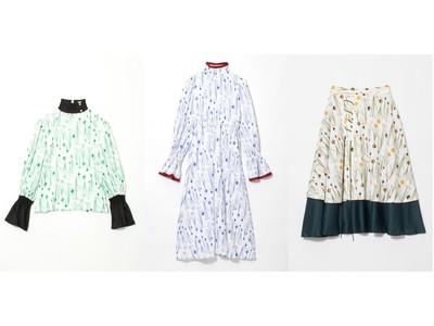 NY発のデザイナーズブランド「MIKAGE SHIN」が7月10日(土)よりMIYASHITA PARKのEQUALAND SHIBUYAにて22Pre-SS受注会および21SS即売会開催!