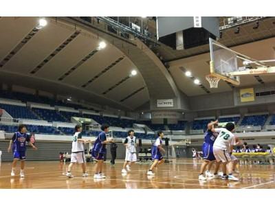【バスケ・京都】城陽市長杯の協賛・サポートを実施