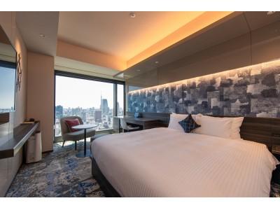 ~1ヶ月単位でホテル滞在が楽しめる新たなライフスタイルをご提案!~