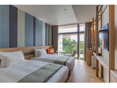 ~JR九州グループのホテル・旅館で使える~サブスクリプション型宿泊商品「九州・沖縄ホテルパス」「TOKYO STAY 4・8」発売開始!