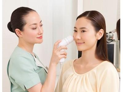 お客様の肌に最後まで責任を持つ(株)シーボンが、2018年1月から3月末までに新肌カウンセリングシステムをシーボン.フェイシャリストサロンへ全店導入