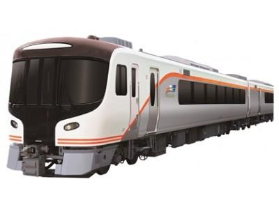 東海旅客鉄道株式会社 次期特急車両(試験走行車)向けに新開発の新型ハイブリッドシステムを納入