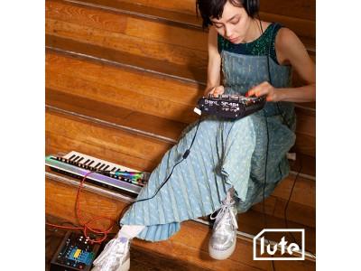 ファッション×音楽×Instagram~マイカ・ルブテを起用したTARO HORIUCHIブランドムービーをInstagram Storiesで展開。ECサイトとも連動