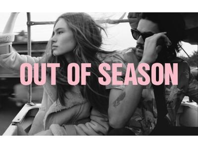 """オールセインツ、グローバルクリエイティブキャンペーン""""Out of Season""""をローンチ"""
