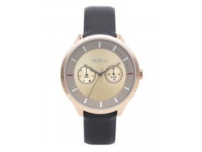 イタリアブランド『フルラ』の腕時計から、レディでエレガントなチックタック限定カラーが登場