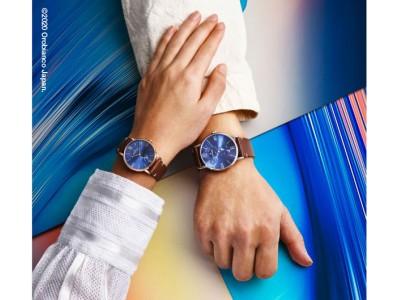 オロビアンコ腕時計コレクション大人気ペアシリーズ腕時計のセレクトショップTiCTACにて別注発売