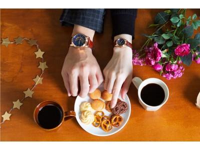 腕時計のセレクトショップ「TiCTAC」から、イタリア発祥ブランド【オロビアンコ】ウォッチの別注ペアモデル10月24日(土)より発売