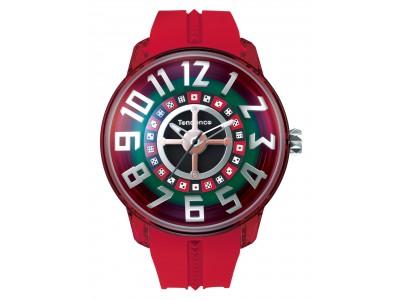 スイス生まれの腕時計ブランド「Tendence( テンデンス)」の冬の新作は、ダイスがモチーフのカジノシリーズ第3弾と懐かしい黒電話がモチーフのヴィンテージフォンが10月18日に発売決定!