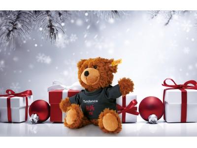 クリスマスは可愛いベアが腕時計をプレゼントしてくれる!?スイス発の腕時計ブランド「Tendence(テンデンス)」はクリスマスをより特別にしてもらうために、オリジナルのギフトキャンペーンを開催中!