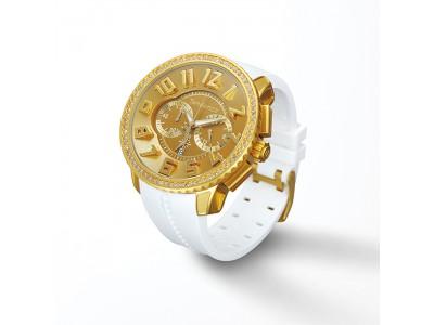 スイス生まれの腕時計ブランド「Tendence(テンデンス)」から高級感あふれるカラーリングが特徴の新作ウォッチが4月17日に発売決定!旗艦店と限定店舗では3月17日から先行発売がスタートします!