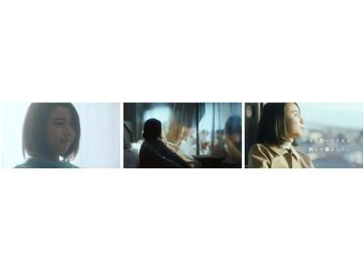 上白石萌歌さんの「感情が溢れた」涙に注目!! ナレーションに俳優・田中哲司さんを迎えた感動のSUUMO新CMが完成