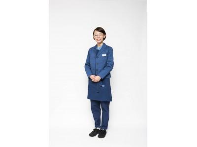Zoffの制服が10月1日より、リニューアル!コンセプトは「ヴィンテージワークウェアスタイル」