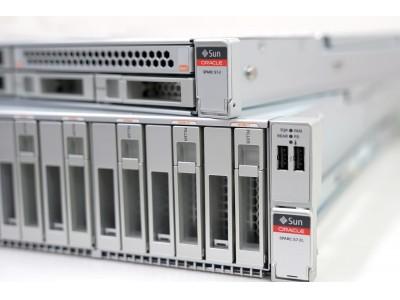 Solarisクラウドサービス10周年を記念して移設検証に最適なSPARCお試しパックをリリース