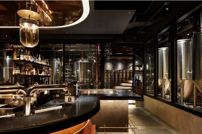 """[日本初!]Gladfield Malt社製モルトを使用したビール""""Godzone Beat""""。海の上の醸造所「NUMBER NINE BREWERY」本日よりリリース!"""