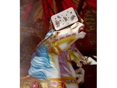 MK SIGNATURE   MASAMI YANAGIDA 数量限定カプセルコレクションを発売