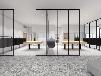 オーダーメイドブランド『KASHIYAMA the Smart Tailor』新コンセプトによるフラッグシップストアが銀座に誕生「KASHIYAMA銀座ベルビア館」11月8日(金)オープン