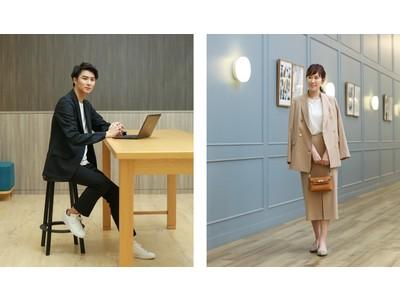 『KASHIYAMA』×『ZOZO』 オーダーメイドファッションをオンライン完結で簡単に注文 8月26日(水)よりセットアップアイテムの販売スタート