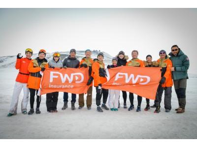 『FWD北極マラソンチャレンジ2019』結果レポート ~Instagramキャンペーンを通して、乳がん啓発活動を支援!~
