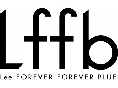 LeeのWEBコンテンツlffb(Lee FOREVER FOREVER BLUE)連載スタート!