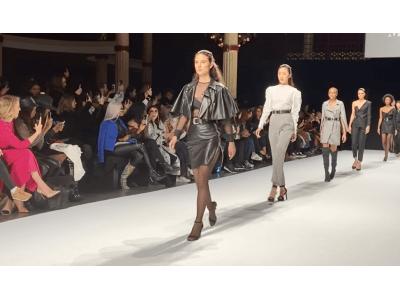 """【速報】""""マクレール""""がパリコレ(2020-2021AW Paris Fashion Week)にて、世界的メイクアップアーティストに認められ7ブランドをメイクでサポート!"""