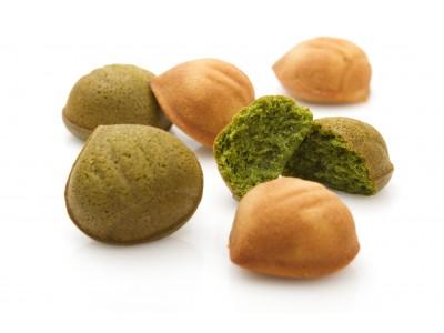 【パティスリー・サダハル・アオキ・パリ】秋はやっぱり栗が美味しい♪♪ほろっととろける優しい口どけの焼き菓子が登場!