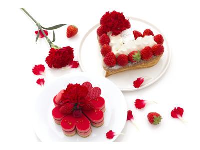 【パティスリー・サダハル・アオキ・パリ】母の日の贈り物にぴったりなケーキや焼き菓子ギフト