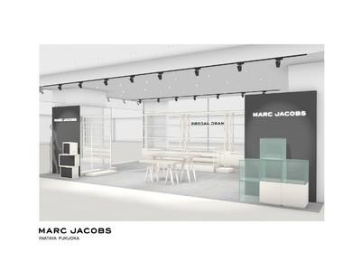 MARC JACOBS 岩田屋本店が移設・リニューアルオープン!フルアイテムが揃う最新コンセプトストアが誕生。