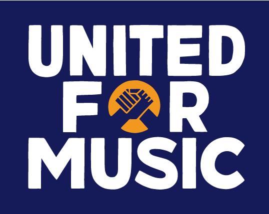 スペースシャワー、J-WAVE、CINRAによるライブエンタメ従事者支援基金「Music Cross Aid」をバックアップする音楽サポートプロジェクト「UNITED FOR MUSIC」発足!