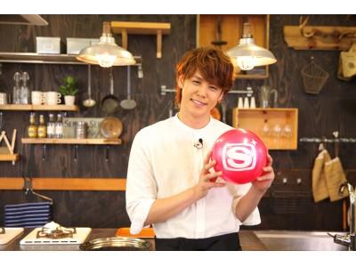 スペースシャワーTVプラスで8/20(日)19:30から宮野真守の 「THE LOVE」に溢れた60分の特別番組をオンエア!