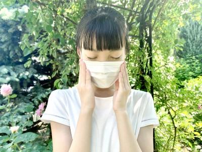 肌荒れ・ニキビ・熱中症…今年の夏は「マスク不調」にご注意を!『わたし漢方』漢方薬剤師が、ひとりひとりの体質や体調・症状に合わせた養生法をLINEでアドバイス