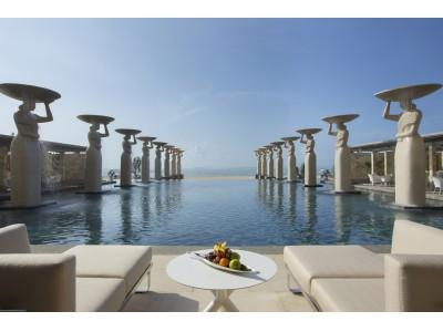 ザ・ムリア、ムリア リゾート&ヴィラス - ヌサドゥア、バリ オンライン予約システムをリニューアル~バリ島の楽園ムリア バリがより身近なものに~