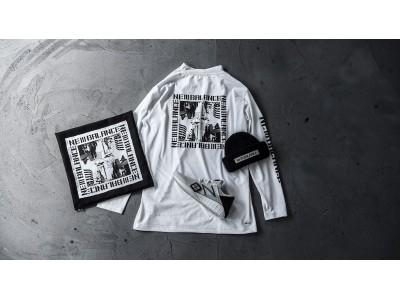 ニューバランスから「TOKYO」をテーマにした「TOKYO CRUZ」コレクションがオフィシャルストア限定で登場