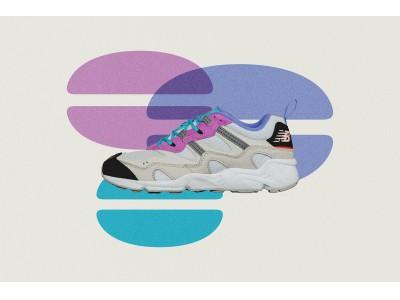 New Balance × STUDIO SEVEN × mita sneakers コラボレーションML850発売