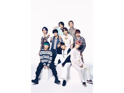 PRODUCE 101 JAPAN元練習生9名による円神-エンジン-「円神 Christmas LIVE 2021 Holy Light」開催決定!