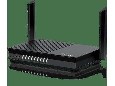 この春からWiFi 6を始めよう。希望に満ちた新生活を始める皆さんのための WiFi 6ルーター「RAX20」を発売。